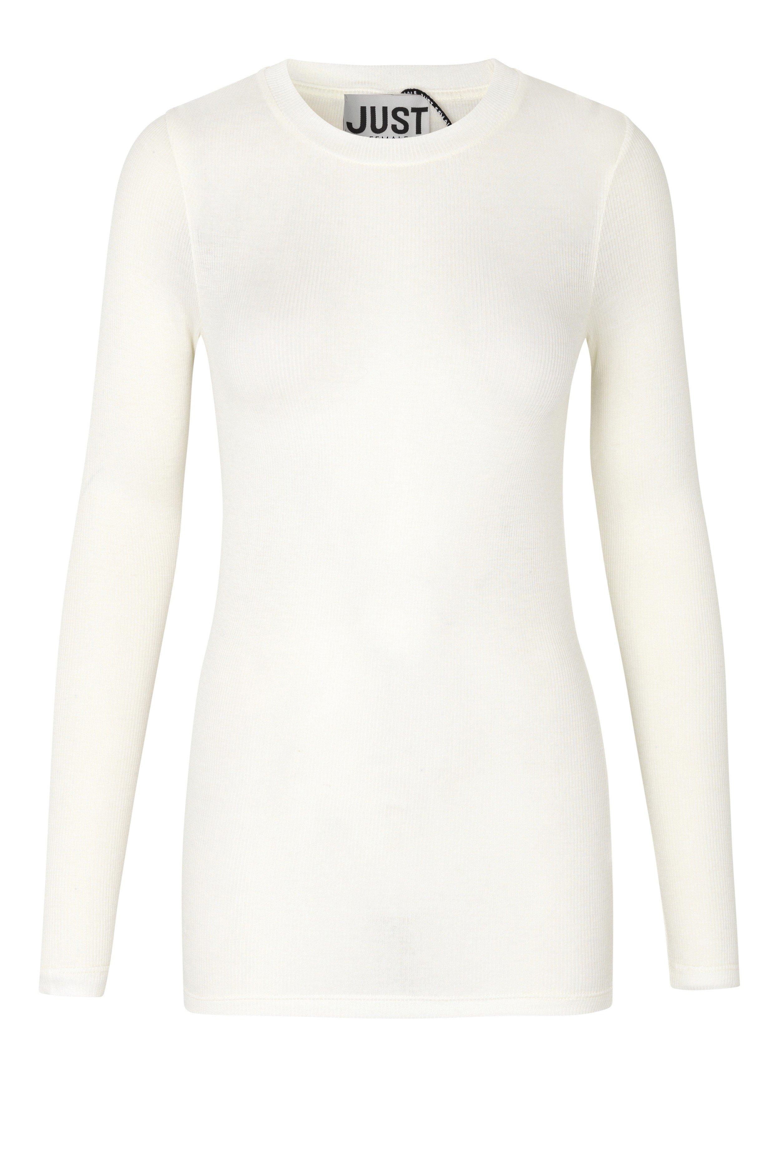 Women MILLIE O-NECK - Long sleeved top