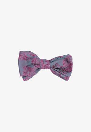 G/R SHELBY - Bow tie - grün/rot