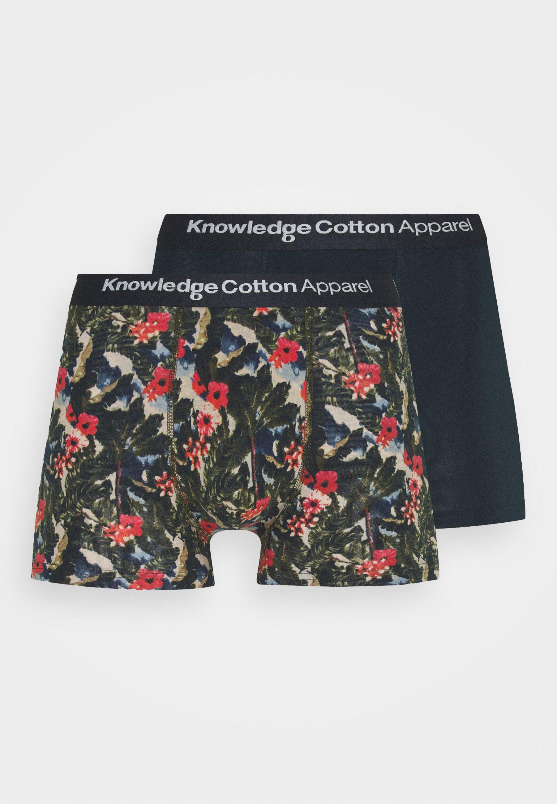 Men MAPLE LEAF UNDERWEAR 2 PACK - Pants