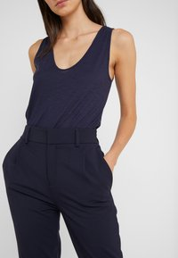 DRYKORN - FIND - Trousers - navy - 3
