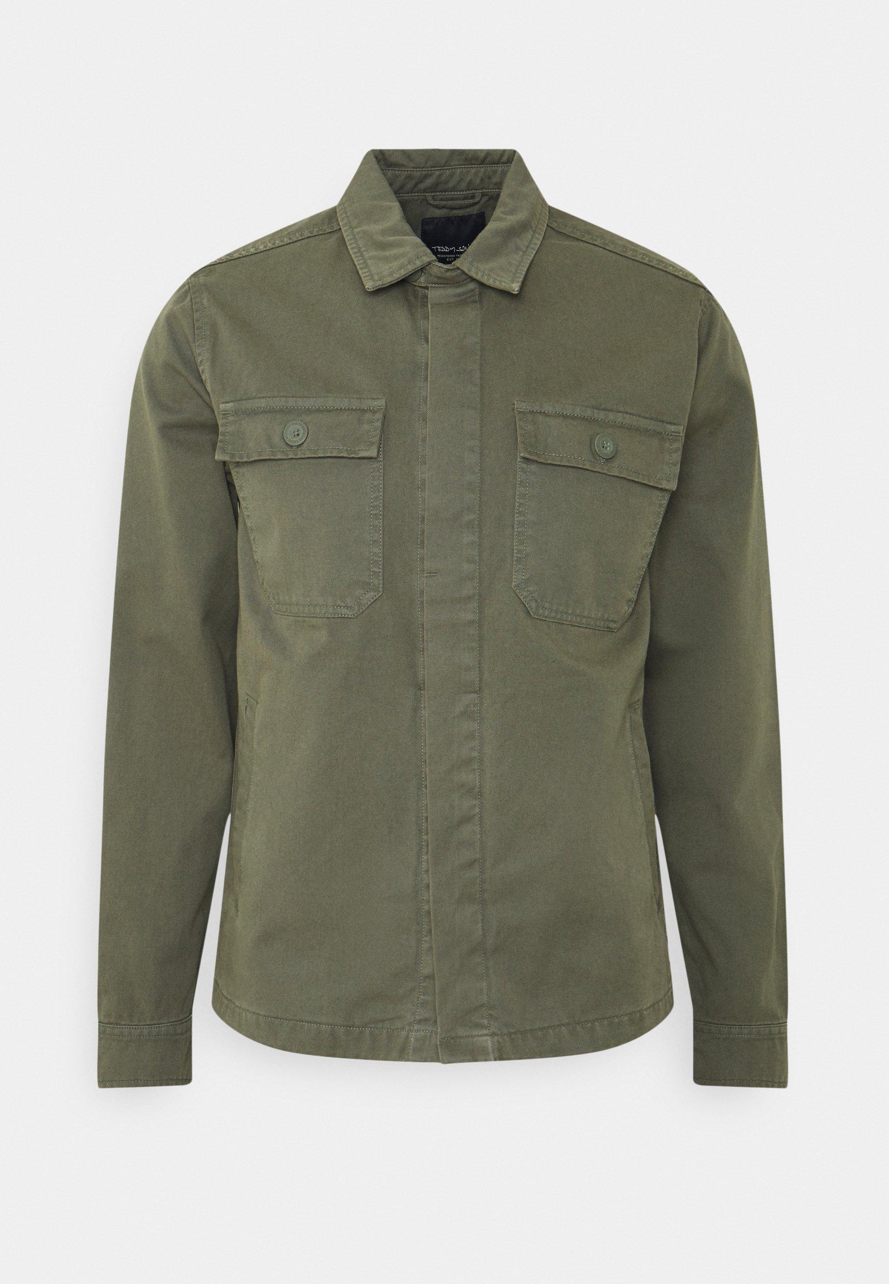 Men BRIANT - Summer jacket