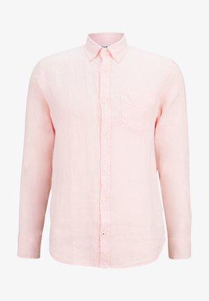 Shirt - beverly pink