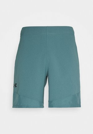 VANISH SHORTS - Sports shorts - lichen blue