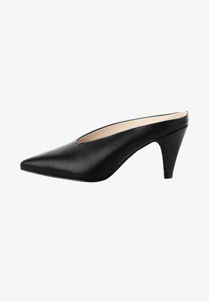 SCAURI - Classic heels - black