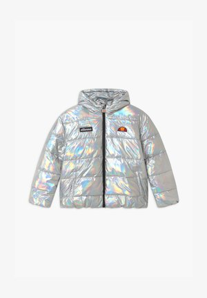 VALINA - Winter jacket - silver iridescent
