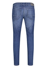 MAC Jeans - ARNE  - Slim fit jeans - gothic blue - 4