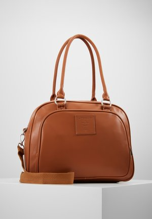 TENDER CIPO BAG SET - Luiertas - cognac