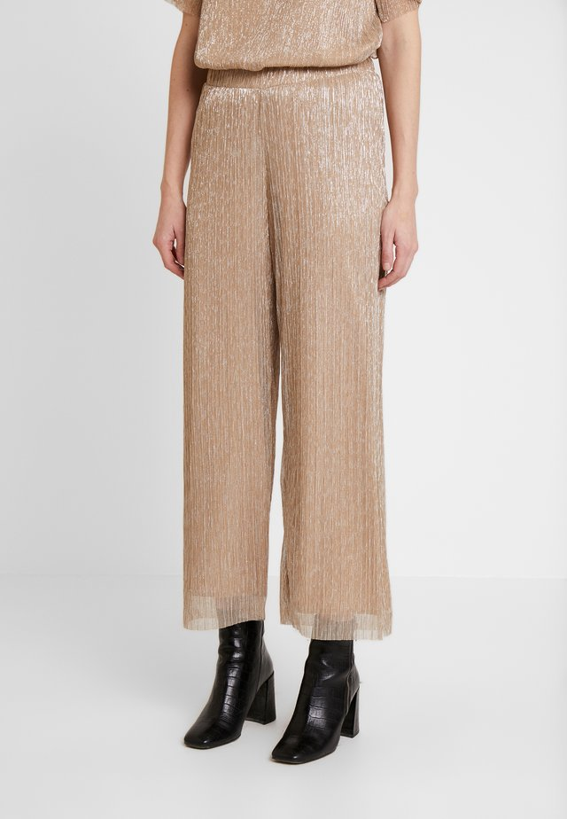 OMINO PANTS - Trousers - normad
