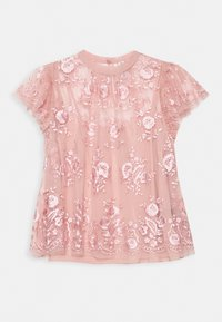 Needle & Thread - ASHLEY EXCLUSIVE - Blus - desert pink - 4