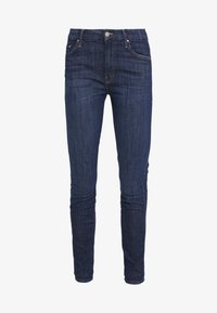 Mother - HIGH WAISTED LOOKER - Jeans Skinny Fit - clean sweep - 4