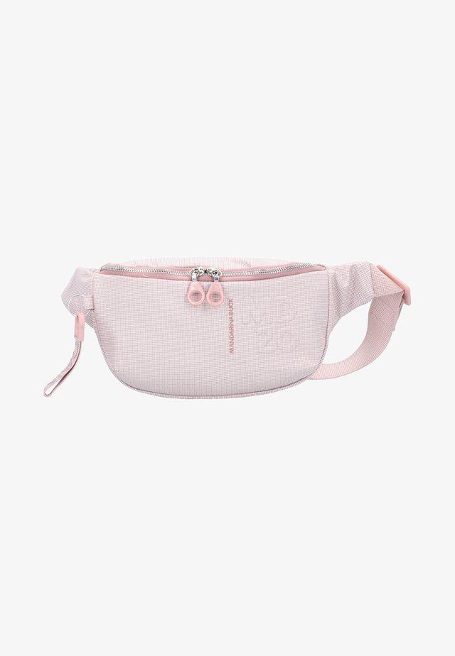 MD20 - Bum bag - light pink