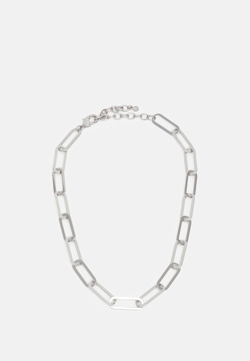 BAUBLEBAR - Necklace - silver-coloured
