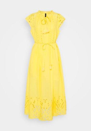 YASRIMO LONG DRESS