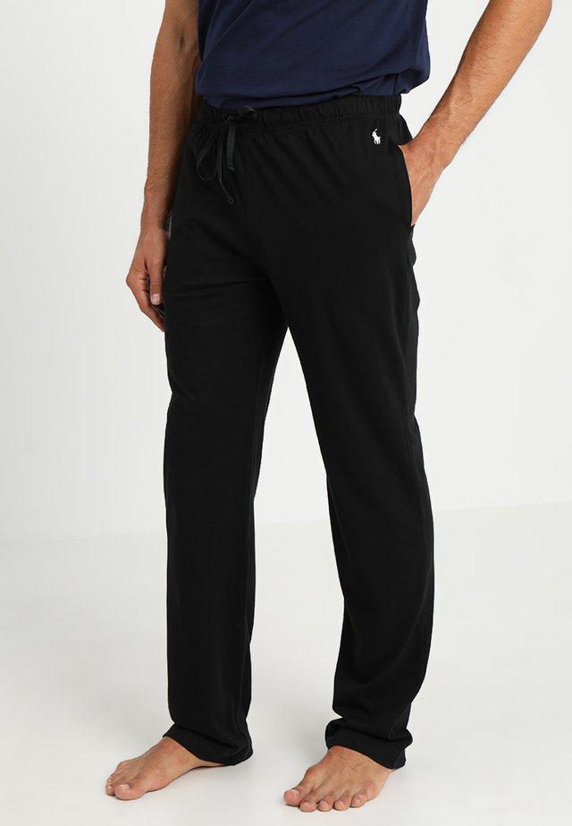 BOTTOM - Bas de pyjama - polo black