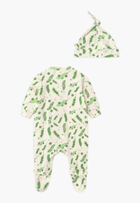 The Bonnie Mob - CYPRESS SET UNISEX - Baby gifts - off-white - 1