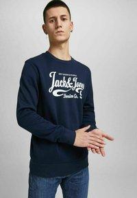Jack & Jones - 2PACK - Sweatshirt - black - 4