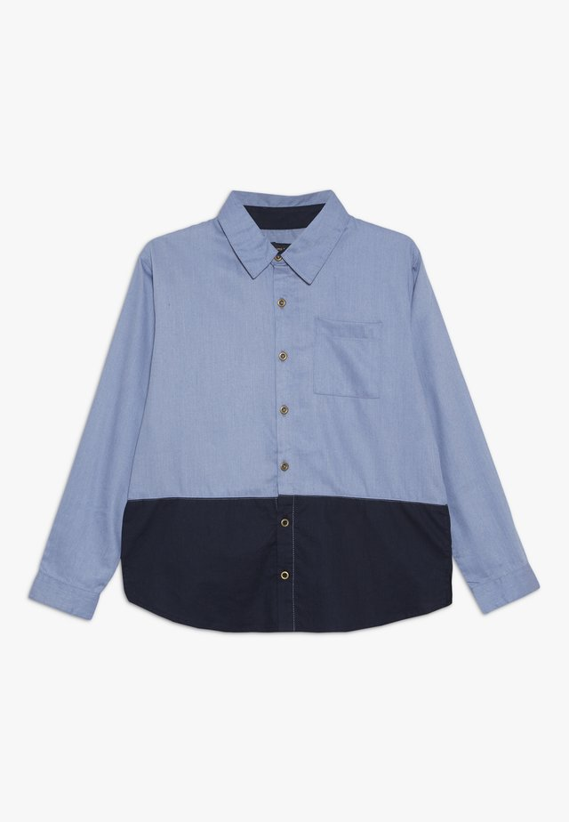 LUCCA  - Chemise - blue