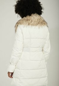 NAF NAF - Down coat - white - 2