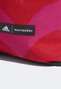 adidas Performance - MARIMEKKO TO - Sportväska - pink - 4