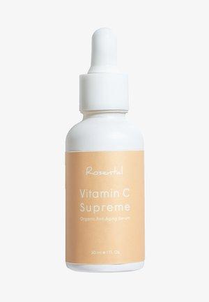 VITAMIN C SERUM - Siero - white