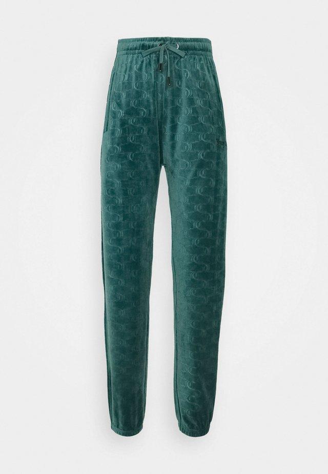 LILIAN - Pantalon de survêtement - sea moss