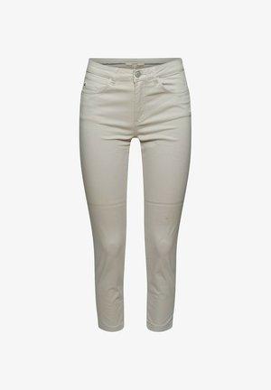 MR CAPRI - Pantaloni - light grey