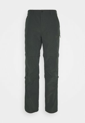 BRAIDWOOD - Trousers - dark green