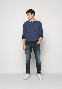 Polo Ralph Lauren - GARMENT - Felpa - cruise navy - 1