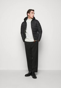 Save the duck - GIGAY - Winter jacket - black - 1