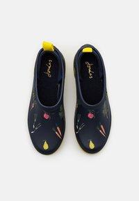 Tom Joule - POP ON - Nazouvací boty - navy - 5