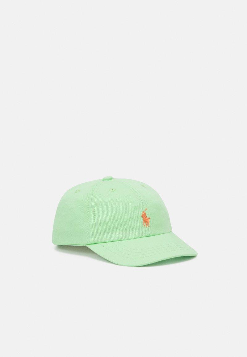 Polo Ralph Lauren - APPAREL ACCESSORIES UNISEX - Cap - cruise lime