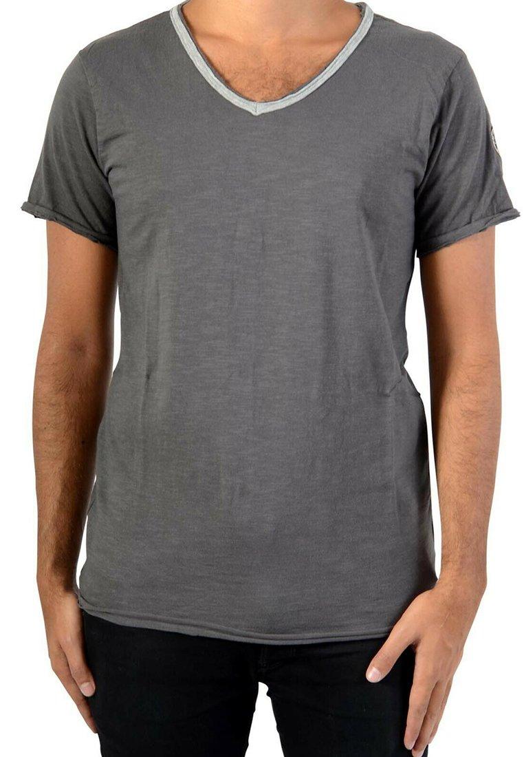 Homme CERISES PIERRE - T-shirt basique