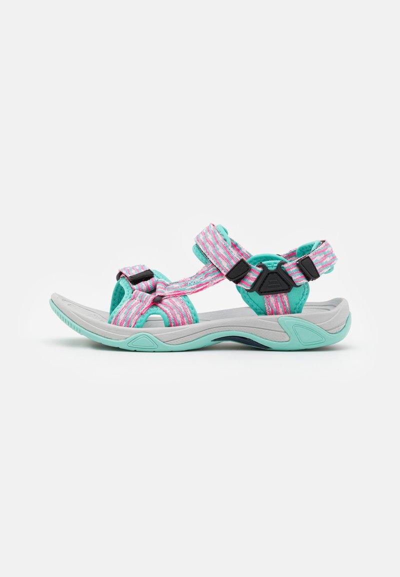 CMP - HAMAL UNISEX - Walking sandals - gloss