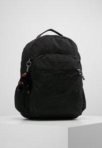 Kipling - SEOUL GO  - Plecak - true black - 0