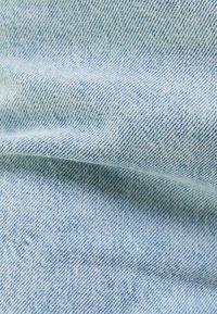 Bershka - Džíny Straight Fit - blue denim - 5