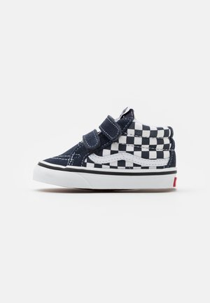 SK8-MID REISSUE  - Zapatillas altas - india ink/true white