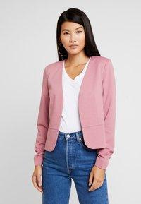 Vero Moda - VMNATALIE - Blazer - mesa rose - 0