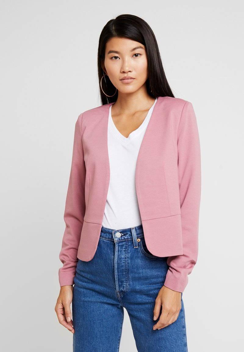 Vero Moda - VMNATALIE - Blazer - mesa rose