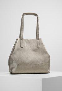Jost - Käsilaukku - silver - 0