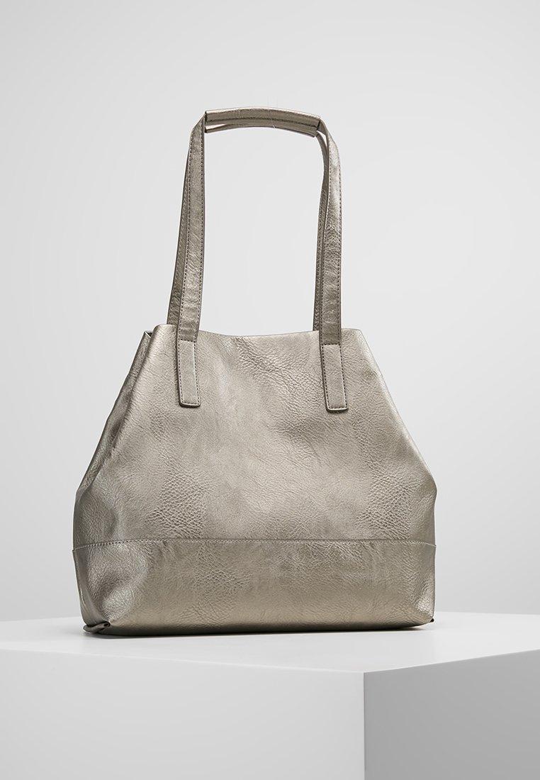 Jost - Käsilaukku - silver