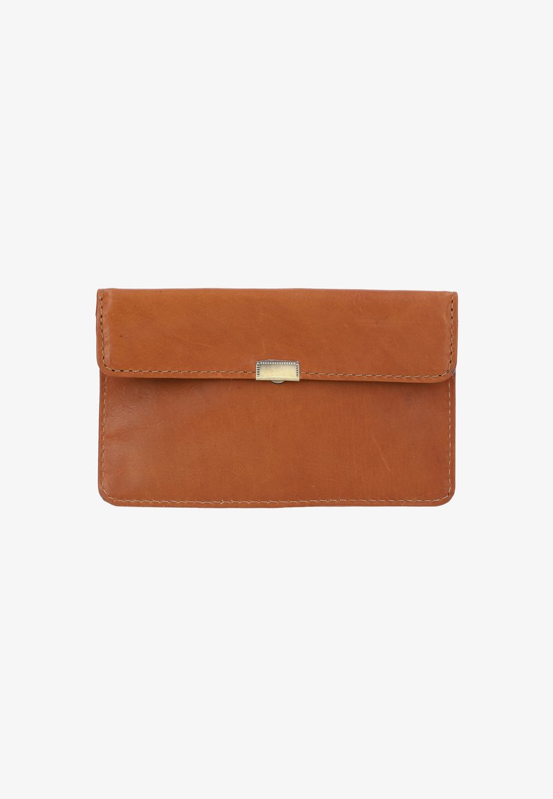 Gusti Leder - Wallet - haselnuss