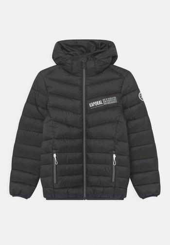 JOLYM - Winter jacket - navy