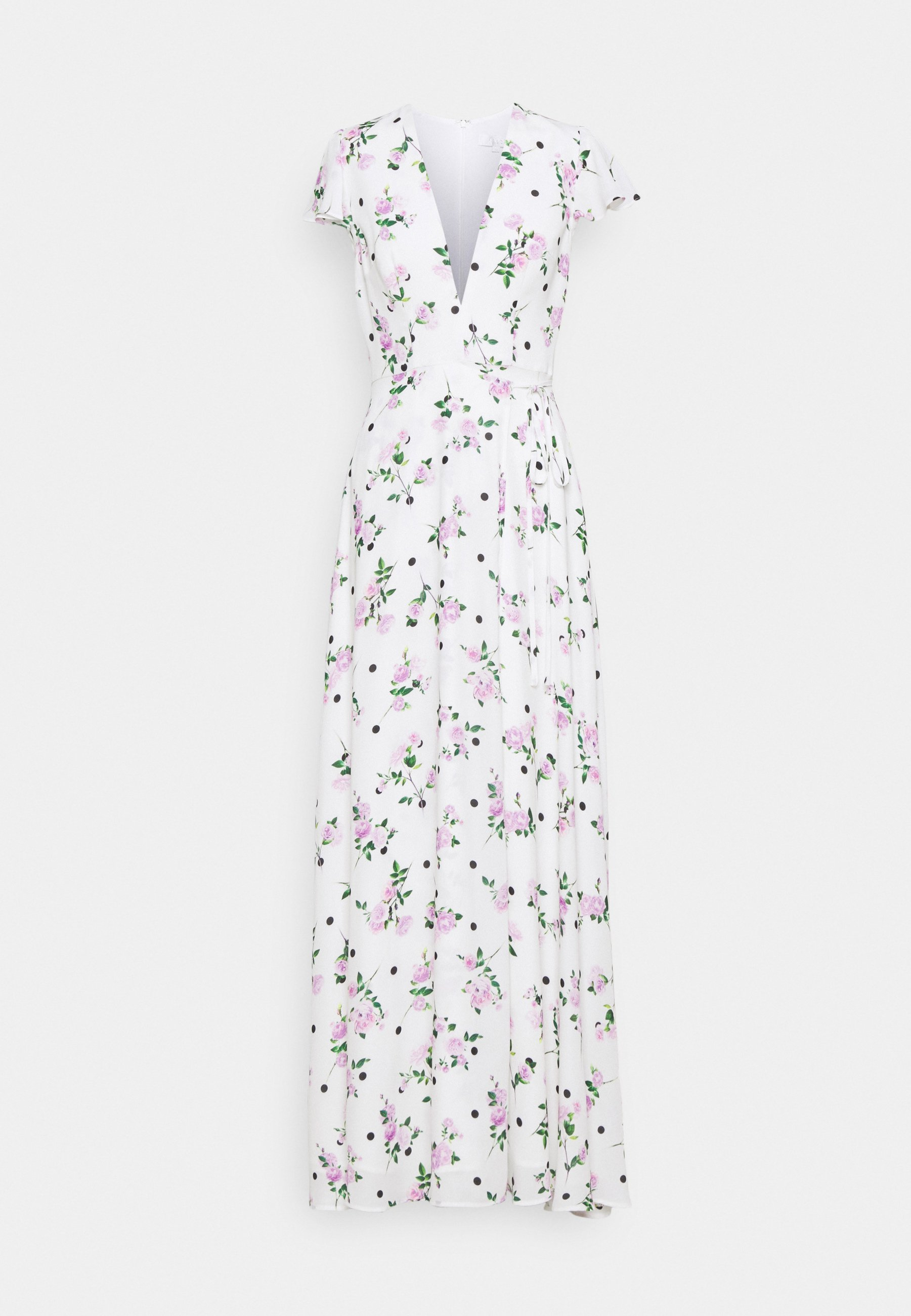 Women FLORENCE - Maxi dress