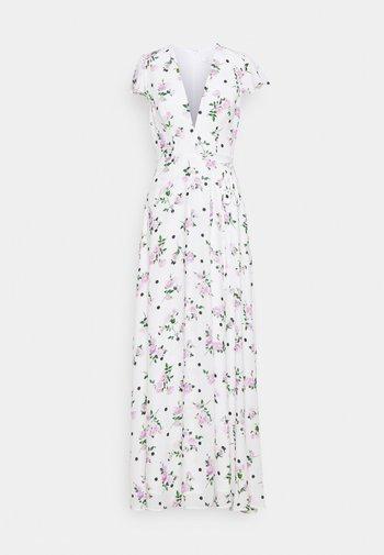 FLORENCE - Maxi dress - off-white