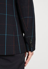 Paul Smith - GENTS JACKET CHECKED - Suit jacket - dark blue - 3