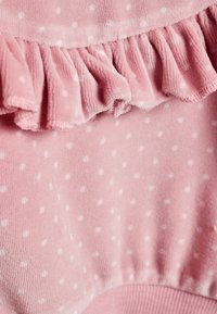 Next - SET - Sweater - pink - 5