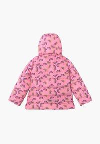 Lemon Beret - SMALL GIRLS - Winter jacket - prism pink - 1