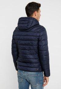 Napapijri - AERONS  - Light jacket - blue marine - 2