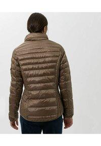 BRAX - BERN - Winter jacket - caramel - 2