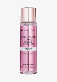 Revolution Skincare - NIACINAMIDE TONIC - Toner - - - 0